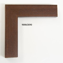Moldura de madera