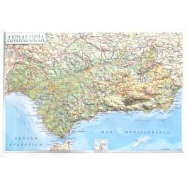 Comunidad Autónoma de Andalucía