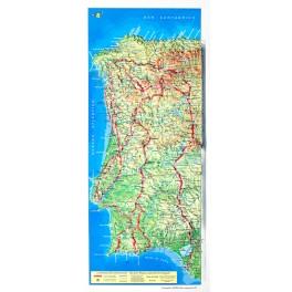 Vía de la Plata y Caminho Portugués