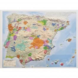 Vinos de España y Portugal