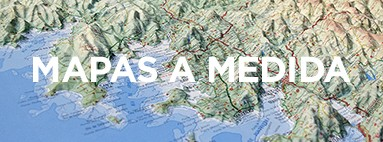 Mapas a medida